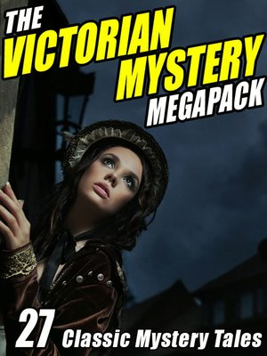 cover image of The Victorian Mystery Megapack