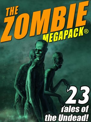 cover image of The Zombie