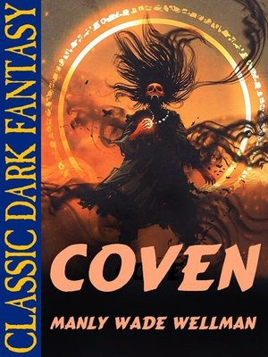 cover image of Coven