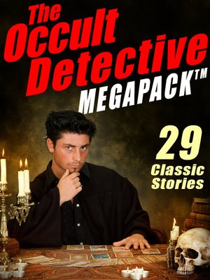 cover image of The Occult Detective Megapack