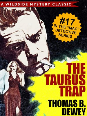 cover image of The Taurus Trap