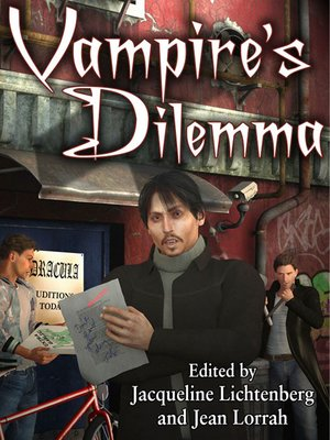 cover image of Vampire's Dilemma