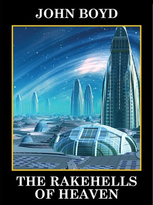 cover image of The Rakehells of Heaven