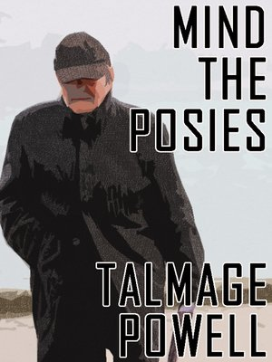 cover image of Mind the Posies