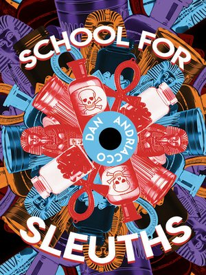 cover image of School for Sleuths