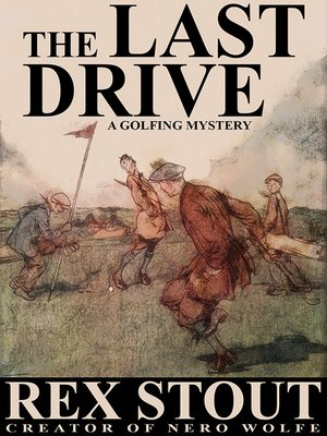 cover image of The Last Drive