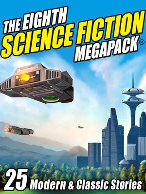 cover image of The Eighth Science Fiction Megapack