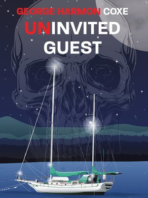 cover image of Uninvited Guest