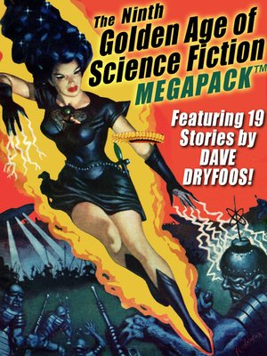 cover image of The Ninth Golden Age of Science Fiction Megapack