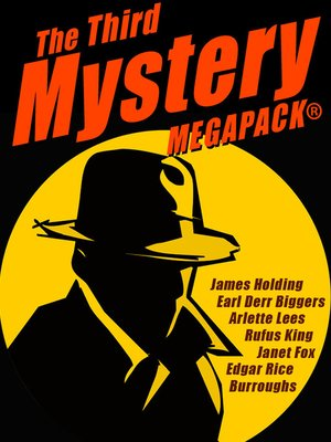 cover image of The Third Mystery