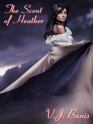 cover image of The Scent of Heather