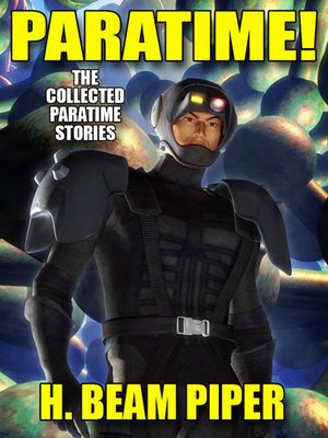 cover image of Paratime!