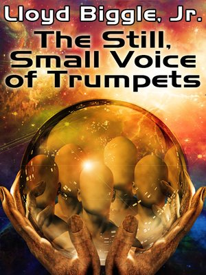 cover image of The Still, Small Voice of Trumpets