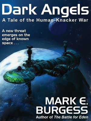 cover image of Dark Angels