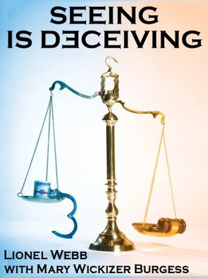 cover image of Seeing Is Deceiving