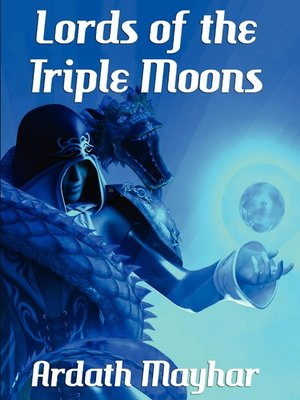 cover image of Lords of the Triple Moon