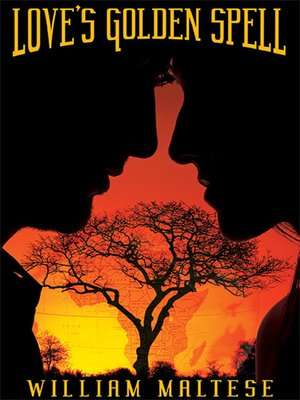 cover image of Love's Golden Spell