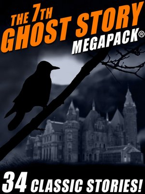cover image of The 7th Ghost Story
