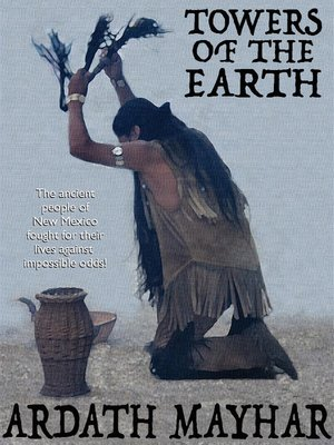 cover image of Towers of the Earth
