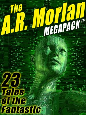 cover image of The A. R. Morlan Megapack