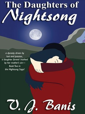 cover image of The Daughters of Nightsong
