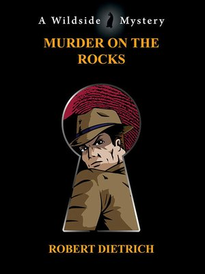 cover image of Murder on the Rocks
