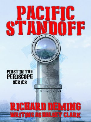 cover image of Pacific Standoff