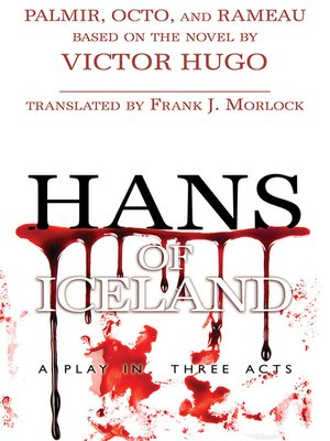 cover image of Hans of Iceland