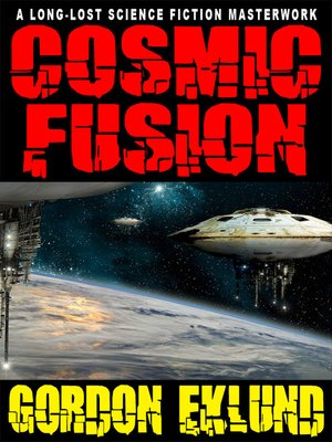 cover image of Cosmic Fusion