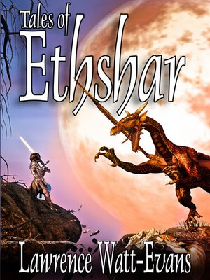 cover image of Tales of Ethshar