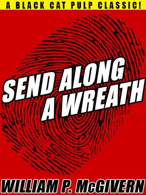 cover image of Send Along a Wreath