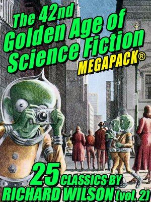 cover image of The 42nd Golden Age of Science Fiction
