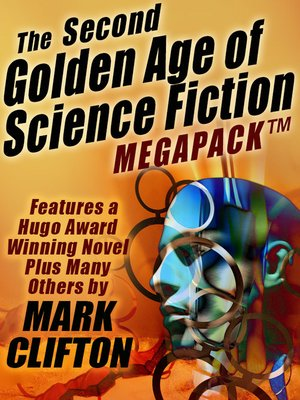cover image of The Second Golden Age of Science Fiction Megapack