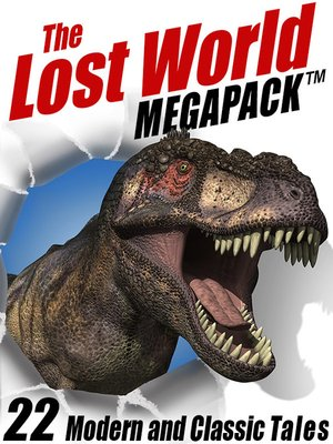 cover image of The Lost World Megapack