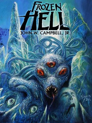 cover image of Frozen Hell