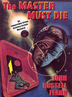 cover image of The Master Must Die