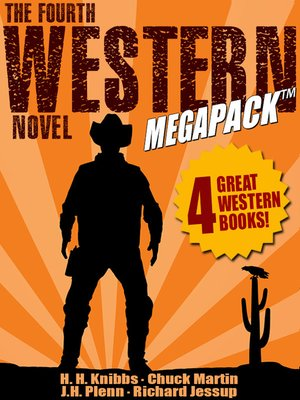 cover image of The Fourth Western Novel
