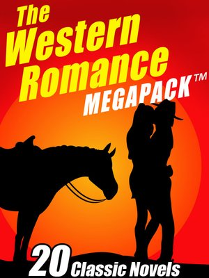 cover image of The Western Romance Megapack