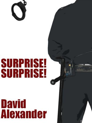 cover image of Surprise! Surprise!