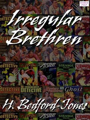 Irregular Brethren