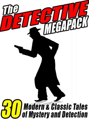 cover image of The Detective Megapack