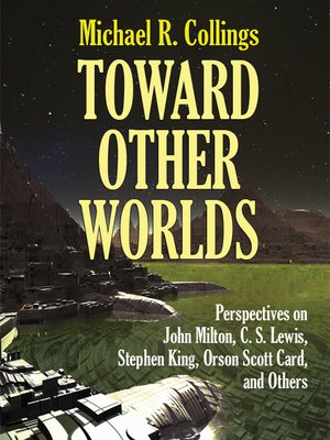 cover image of Toward Other Worlds