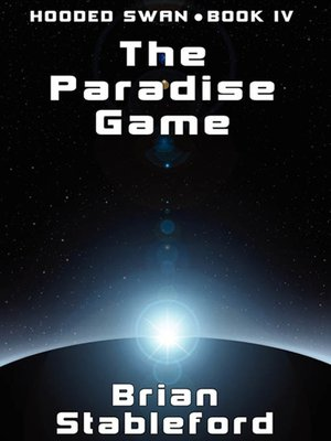 cover image of The Paradise Game
