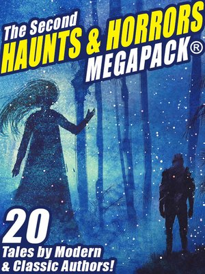 cover image of The Second Haunts & Horrors