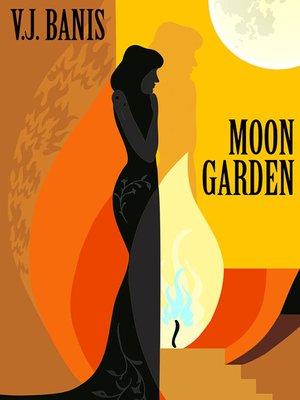 cover image of Moon Garden