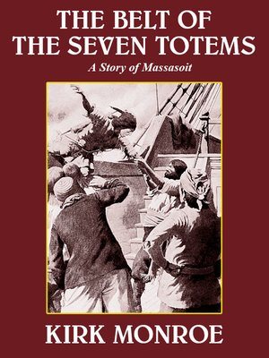 cover image of The Belt of Seven Totems