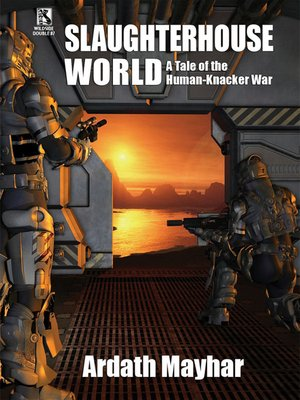 cover image of Slaughterhouse World