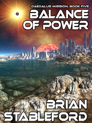 cover image of Balance of Power