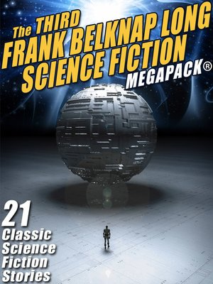 cover image of The Third Frank Belknap Long Science Fiction
