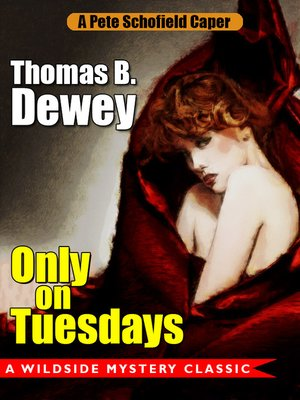 cover image of Only on Tuesdays